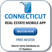 Connecticut, real estate, mobile app, homes for sale