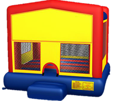 Bounce House Rental, Mookwalk Rental, Bounceco