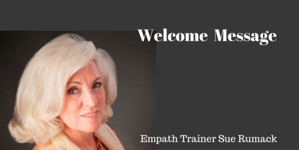 Coura geousPath Empath Support audio welcome