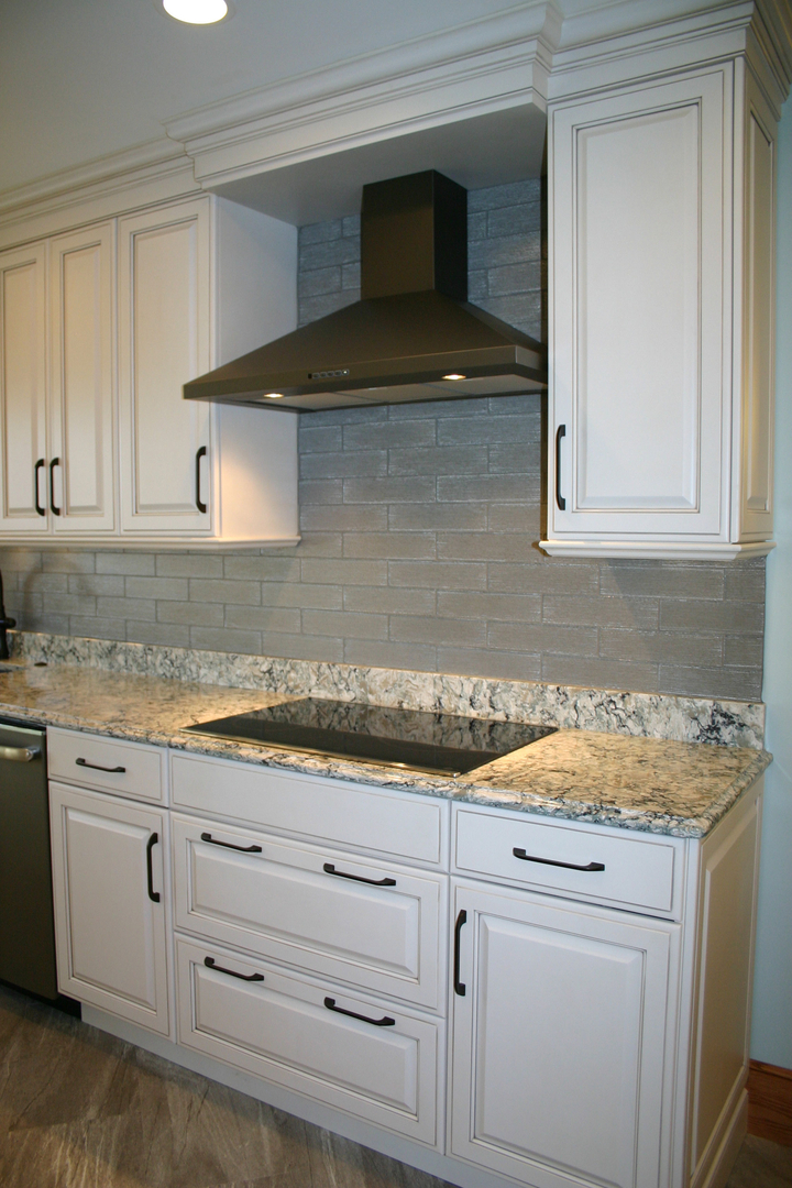 Kitchen Bath Design Springfield IL Distinctive Designs For - Bathroom remodel springfield il