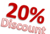 Discount on Quantity Survey Course fee