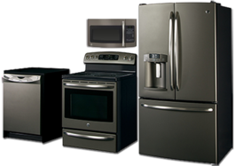 Appliance Genie Repair Service Parts Kitchener On