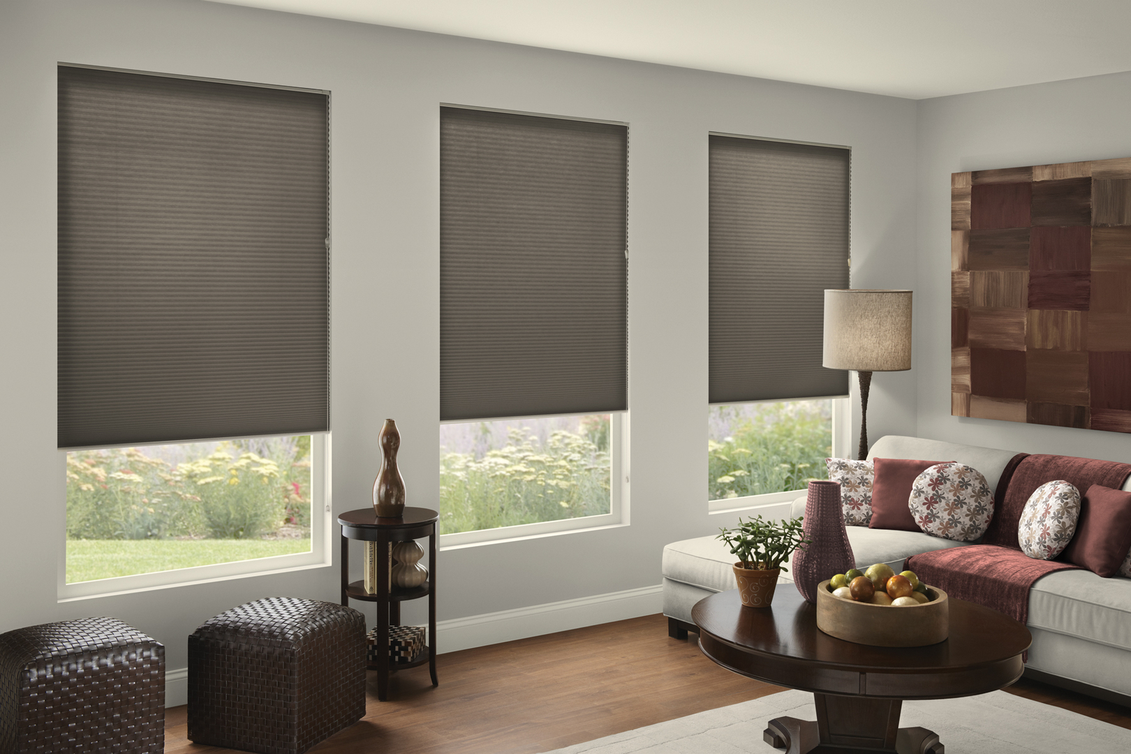Custom Window Shades And Blinds Liberty Valance Blinds Inc