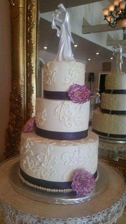 Way Back Bakery - Wedding Cake Ideas, Wedding Cake Stands, Unique ...