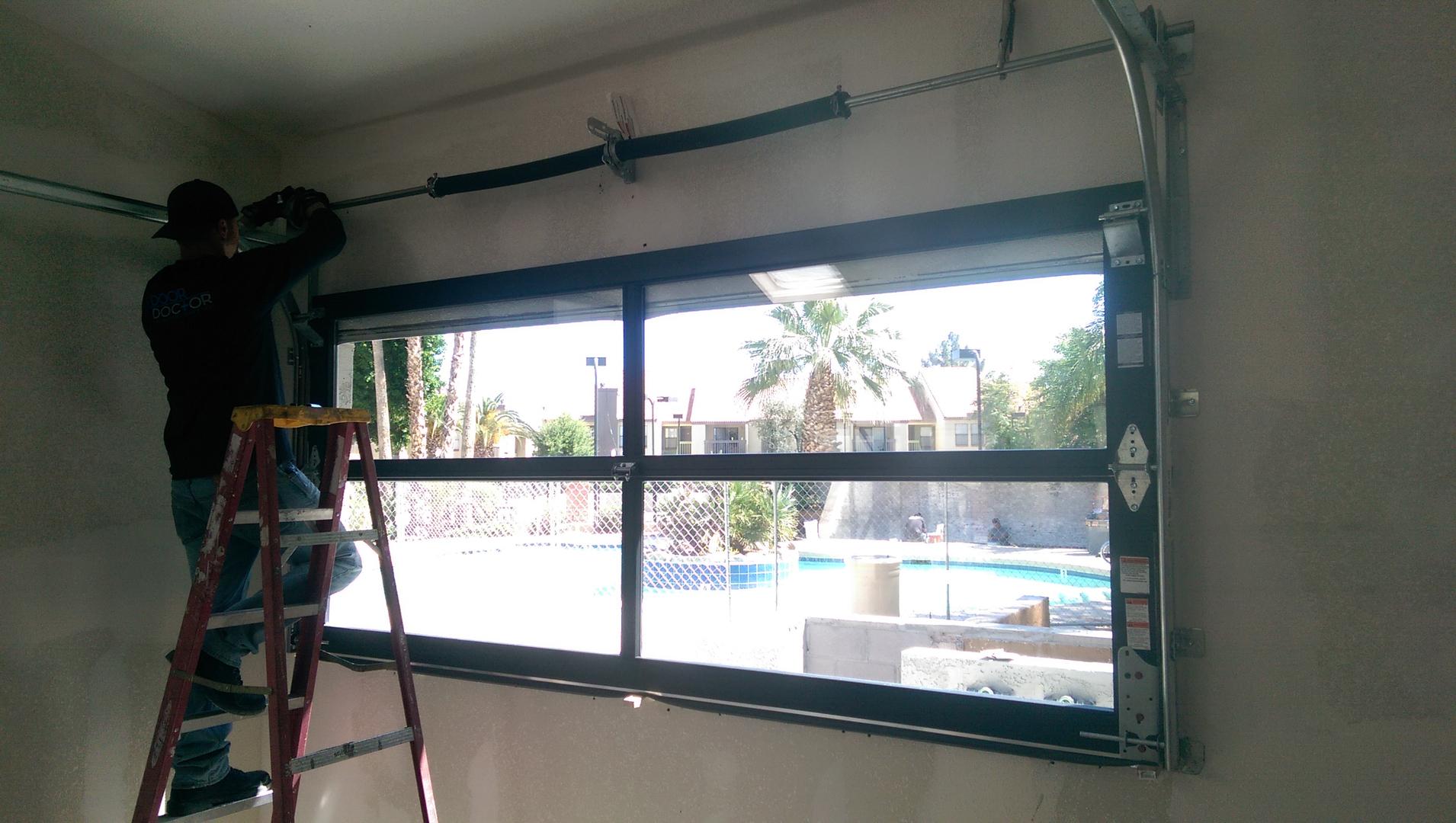 The garage door doctor of phoenix az about recent current projects rubansaba