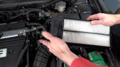 Filter Replacements and Maintenance Services | Mobile Auto Truck Repair Omaha