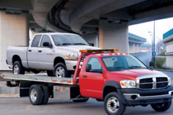TOW TRUCK SERVICES WATERLOO