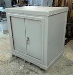 RM Cabinet with Double Doors