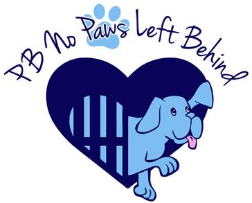 PB No Paws Left Behind Rescue