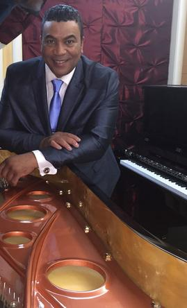 Warren Shadd is the first Black African-American piano manufacturer