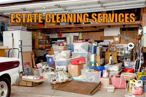 Leading Estate Clean out Company in Omaha NE – Apartment House Clean out | Omaha Junk Disposal