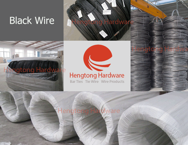 Black Annealed Wire | Hengtong Hardware