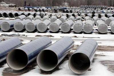 Metal Pipes Removal Services in Lincoln NE | LNK Junk Removal