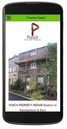 Mobile View Punch Property Repair