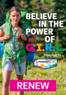 lcf girl scouts