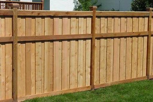 Excellent Wood Fence Contractor in Walton NE | Lincoln Handyman Services