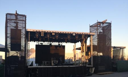 R & R Staging-texas Mobile Stage Rental - Online