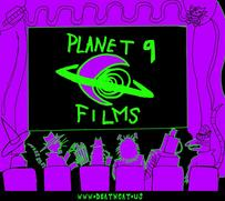 PLANET 9 FILMS FESTIVAL HAMTRAMCK OCT 19