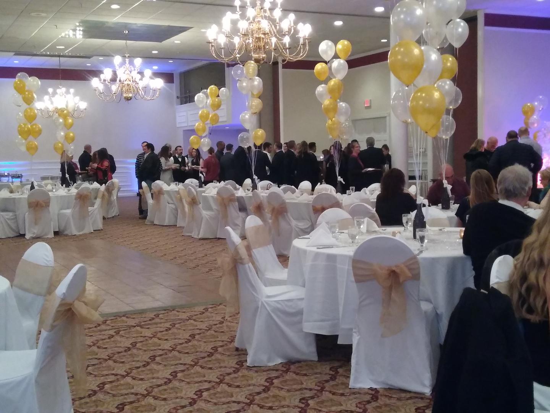 Wedding Event Conference Center The Frank Jones Center
