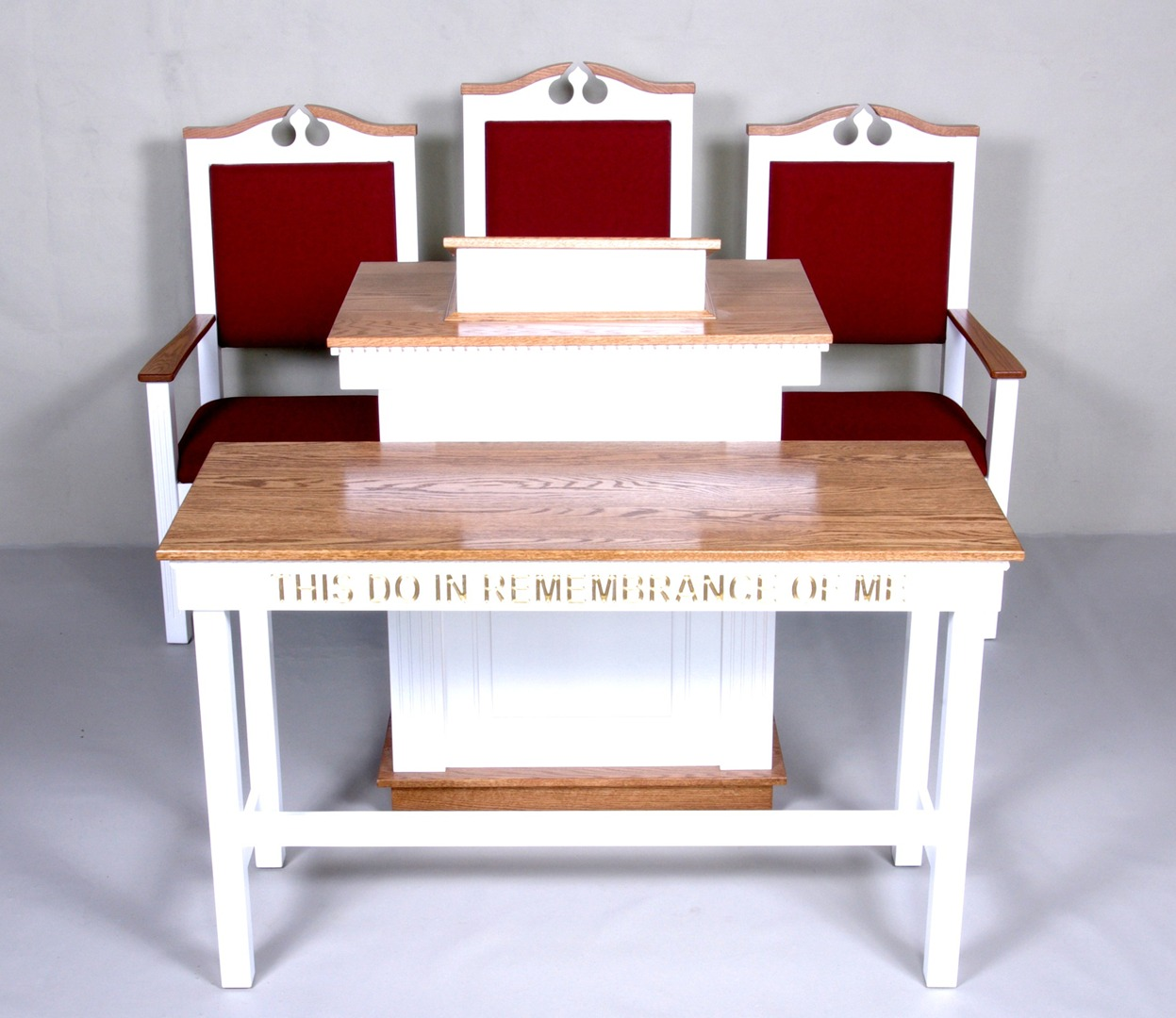 Called2Blessing Church Furniture Home Page