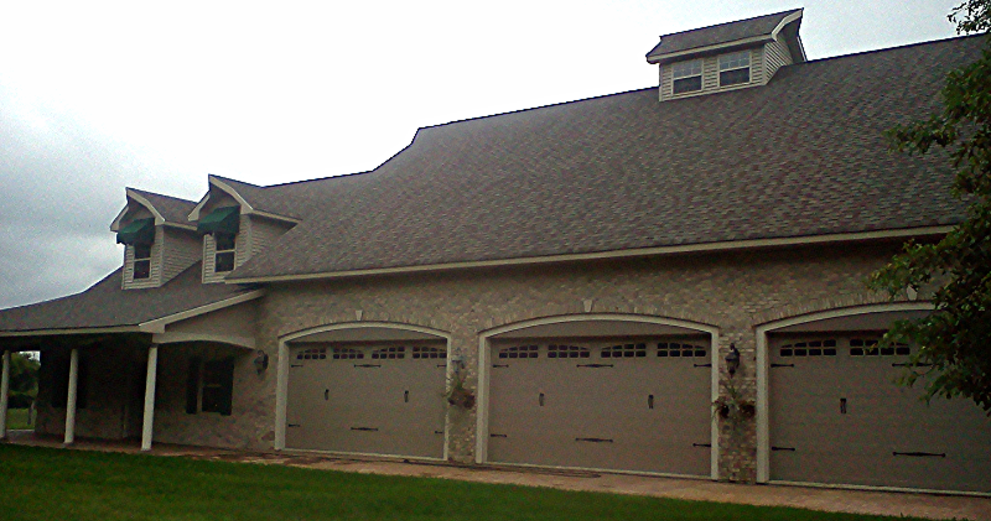 Garage Door Professional Garage Door Pro Fort Wayne