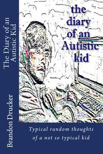 Diary of an Autistic kid Book
