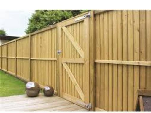 BEST FENCE COMPANY
