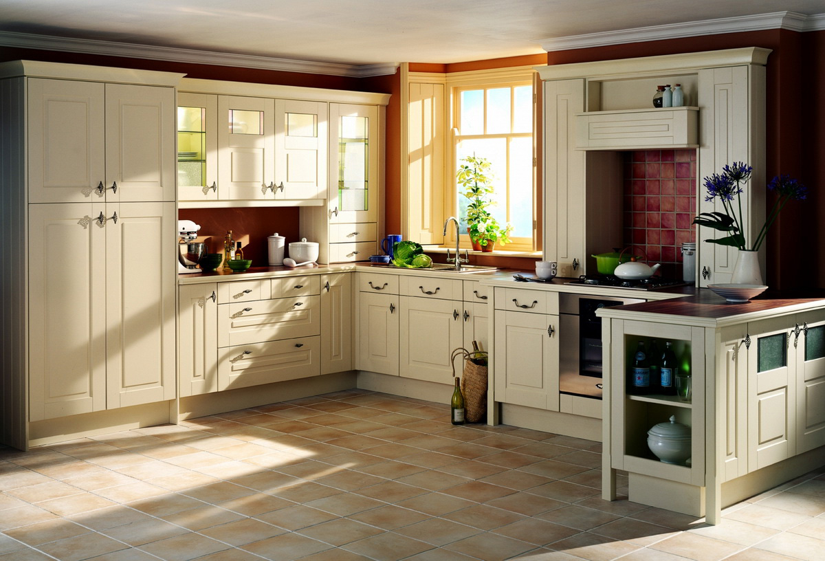 Alabaster White Kitchen Cabinets Home