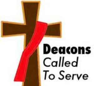 Image result for deacon