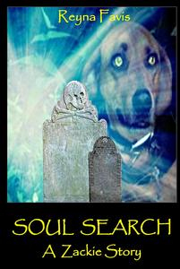 Soul Search: A Zackie Story