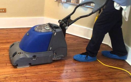 Best Hardwood Floor Cleaning Services in Las Vegas NV | MGM Household Services