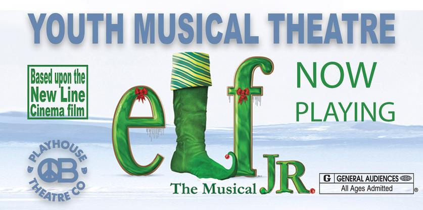 Order Tickets online to Elf the Musical JR