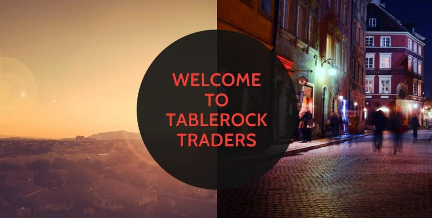 Table Rock Trader's