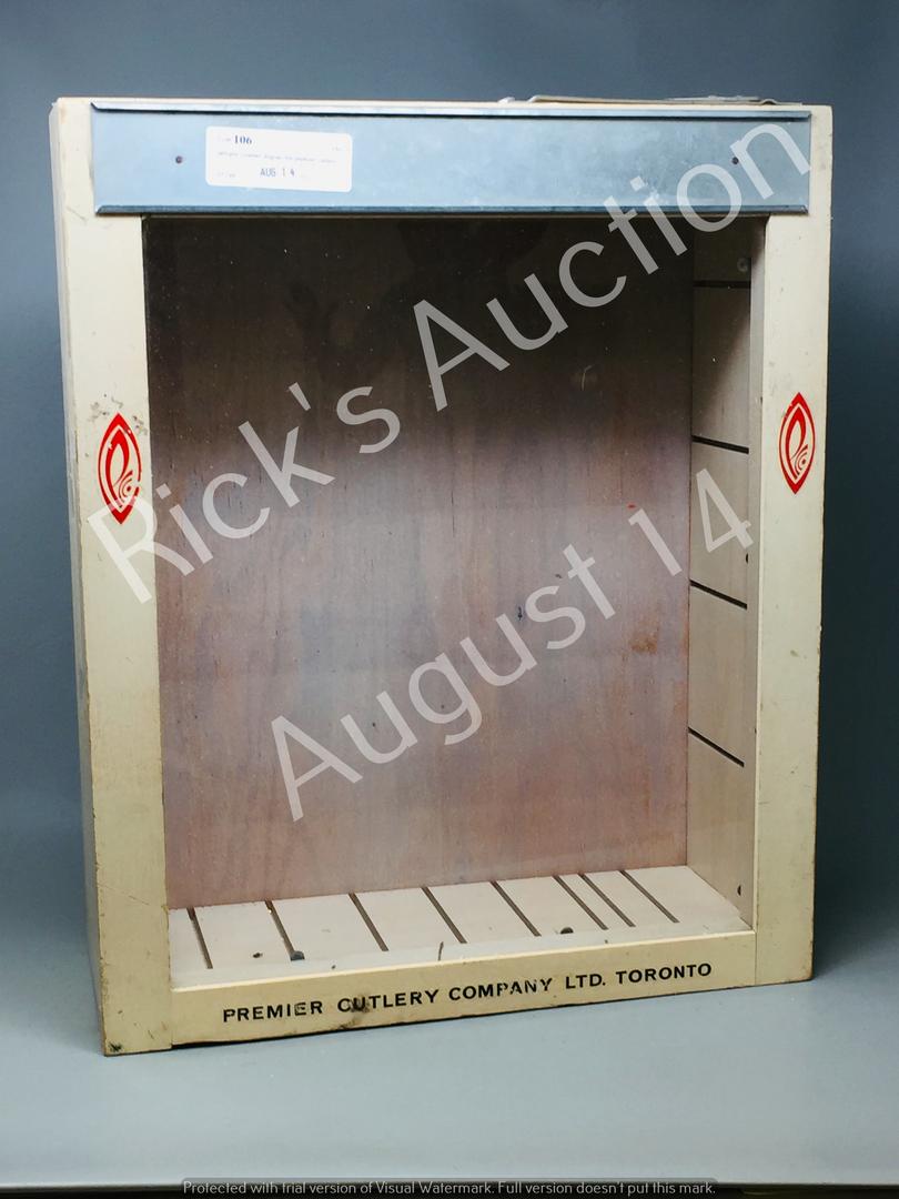 August 14 Sale Photos