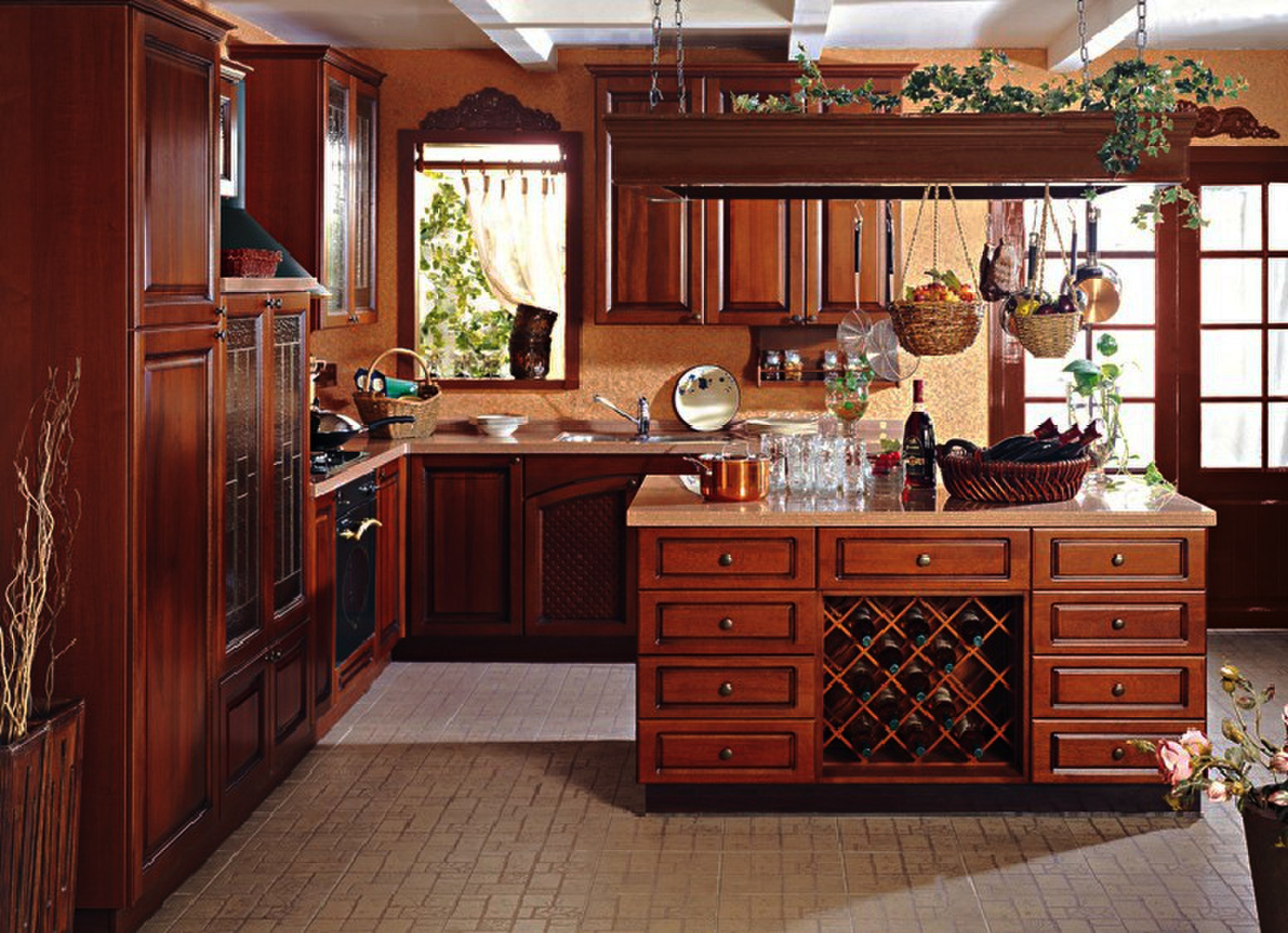Xanadu Decor Cabinetry Cabinets Counter Tops - Kitchen design winnipeg