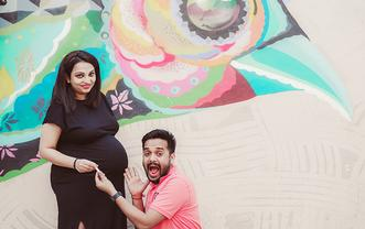 ​OUTDOOR-MATERNITY-PHOTOGRAPHY-IN-DELHI-GURGAON-DELHI-DREAMWORK-PHOTOGRAPHY