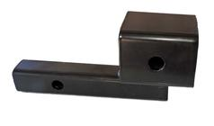 Receiver hitch riser Extender Adapter
