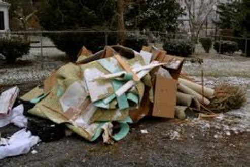 Construction Clean Up Post Construction Remodeling Junk Clean-Up Best Construction Site Cleaning Services and Cost in Omaha NE | Omaha Junk Disposal