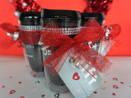 More Valentine's Day Gift Ideas, DIYs, and more!