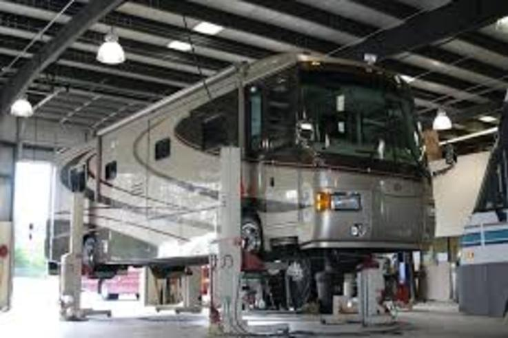 North Las Vegas Mobile RV Repair Services | Aone Mobile Mechanics
