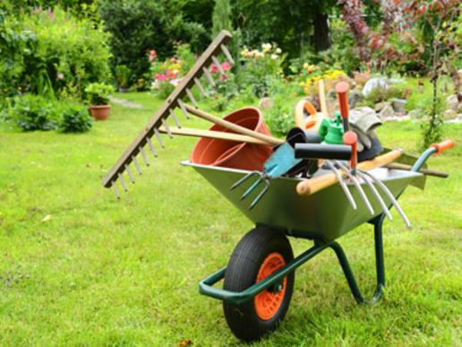 AFFORDABLE GARDENING SERVICES DONE FAST AND EFFICIENT