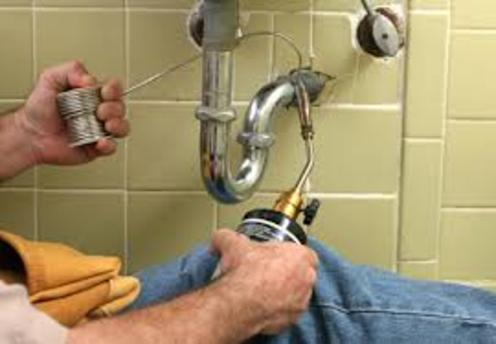 Basic Plumbing Services In Lincoln Ne Lincoln Handyman Services