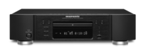 Marantz blu-ray player, amplifier, electronics, turntables