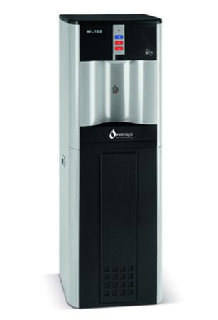 WL100 water cooler tower