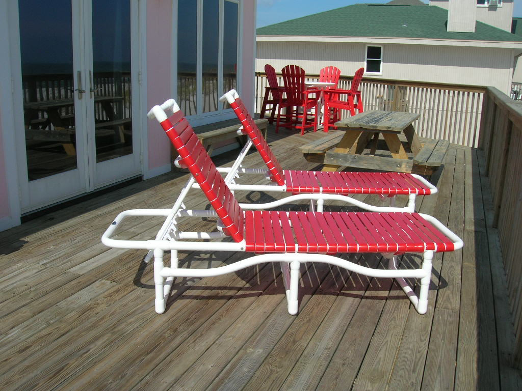 Patio Specialists Pvc Furniture