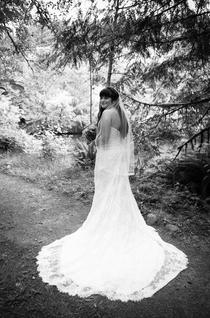 Amber Hempen Photography & Shabby Chic Bride in Salem, OR