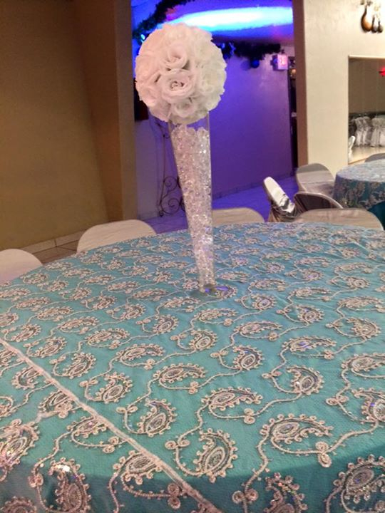 Wedding And Party Centerpiece Rentals Houston