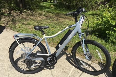 Surface 604 Colt Electric Bike