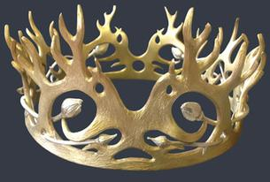 Jofftrey's Crown - Game of thrones locations near Water's Edge Glenarm Bed and Breakfast (B&B)