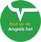 Our Angie's List Site